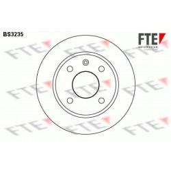 Disco freno anteriore FORD