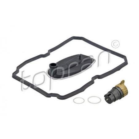 Kit filtro idraulico, Cambio automatico MERCEDES SSANGYONG: TOPRAN 409220