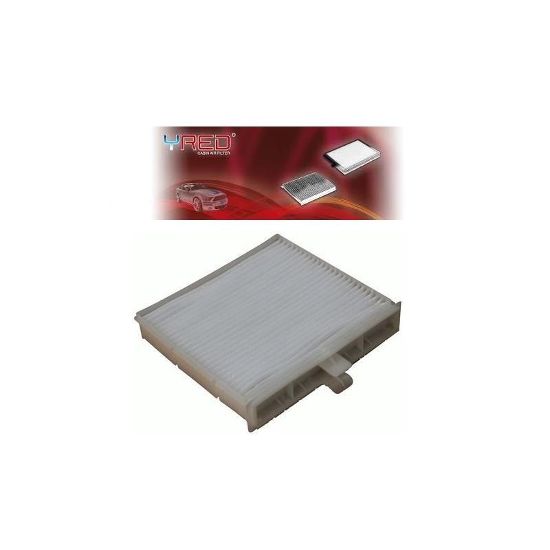 Mann Filter CU2430 Filtro Aria Abitacolo