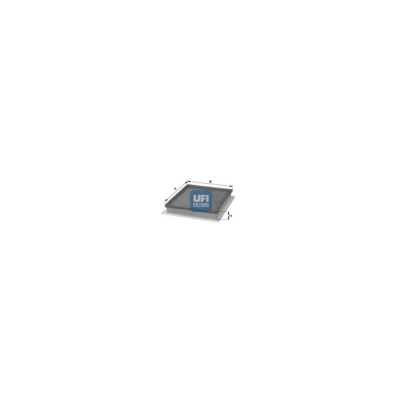 Ufi Filters 30.259.00 Filtro Aria