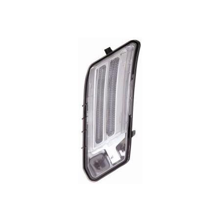 Fanalino di posizione Luce guida diurna VOLVO XC60 2.4 D 2.4 D D5 AWD
