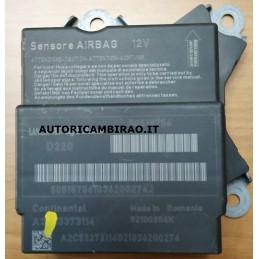 Centralina sensore airbag...