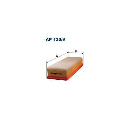 2009-/> JAPANPARTS FA-826S Filtro aria CITROEN C3 II