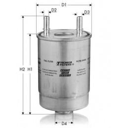 Filtro gasolio RENAULT...