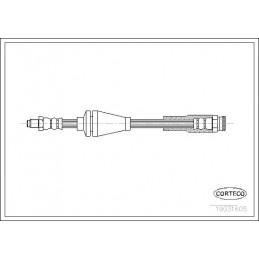 Flessibile tubo freno FIAT...