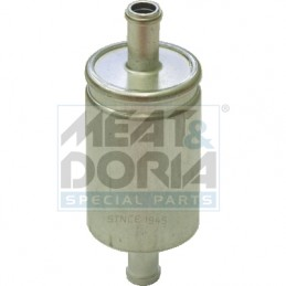 Filtro gas GPL LPG Emmegas