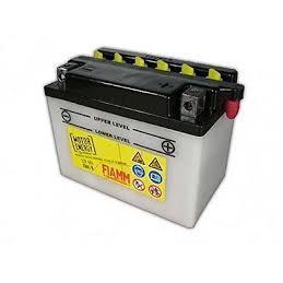 Batteria moto 12V 4Ah 50A...