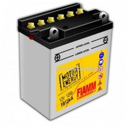 Batteria moto 12V 12Ah -...