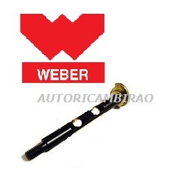 Alberino carburatore WEBER...