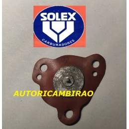 Membrana carburatore SOLEX...
