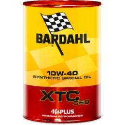 Olio motore BARDAHL Xtc C60...