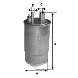 Filtro gasolio FIAT DOBLO...