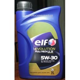 OLIO MOTORE ELF EVOLUTION...