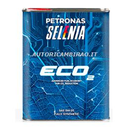 Olio Selenia Eco2 0W-20...
