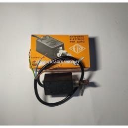 Antifurto elettrico per auto