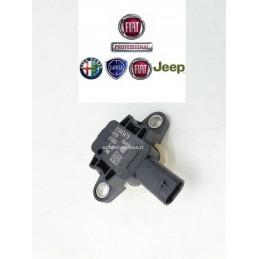 Sensore urto laterale airbag