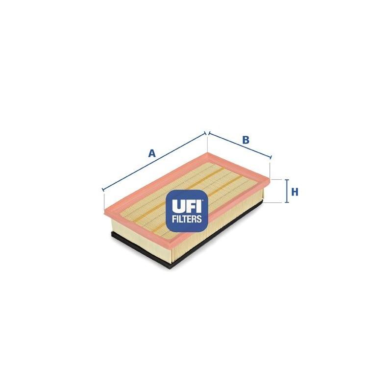 Ufi Filters 30.128.00 Filtro Aria