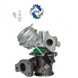 Turbocompressore...