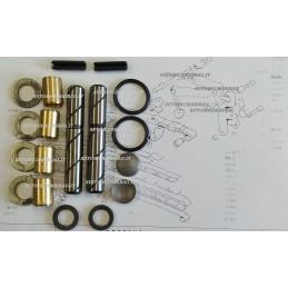 Kit riparazione fuselli...