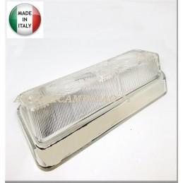 Plastica fanalino anteriore...