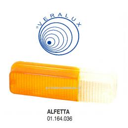 Plastica freccia anteriore