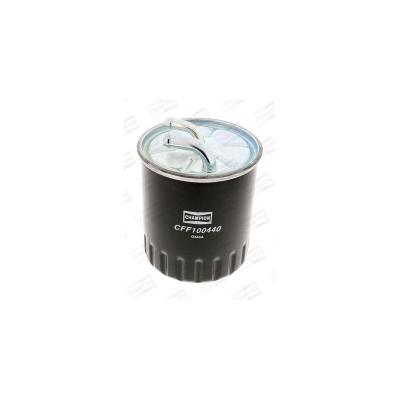 Denckermann Carburante Filtro Filtro carburante MERCEDES MITSUBISHI a120052