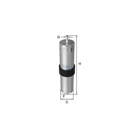 Filtro carburante GASOLIO MINI: UFI 31.838.00
