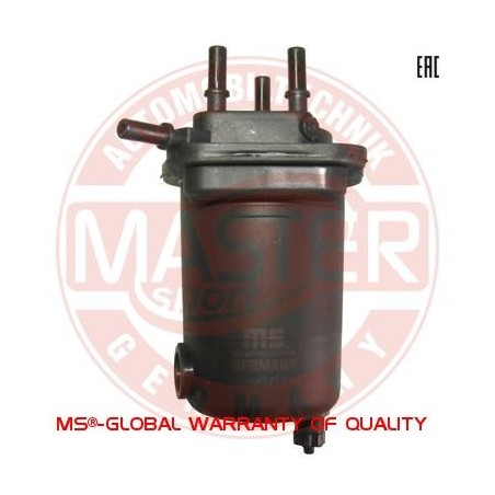 Filtro carburante  NISSAN RENAULT: MASTER-SPORT 939/8X-KF-PCS-MS