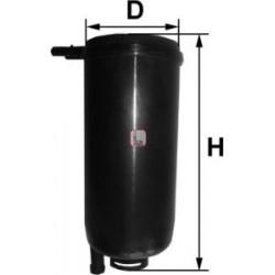 Filtro carburante IVECO:...