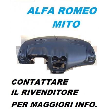 CRUSCOTTO ALFA ROMEO MITO USATO OTTIME CONDIZIONI