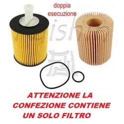 Filtro olio  TOYOTA LEXUS:...