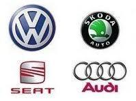 GRUPPO AUDI VW SEAT SKODA