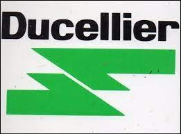 DUCELLIER