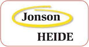 JONSON HEIDE